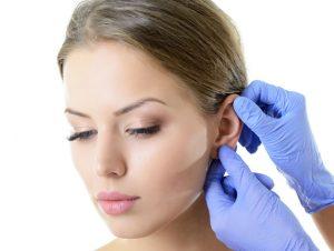 kulak estetiği ankara